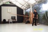 VING TSUN KUNG FU IN KOWLOON 9425 8276 of Personal Trainer Andrew Dasz HK