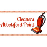 Cleaners Abbotsford Point