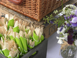 Our Services of The Herb Kitchen Events Catering Service