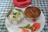 Profile Photos of Wowmealz Caterers Tiffin Service