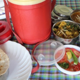 Wowmealz Caterers Tiffin Service