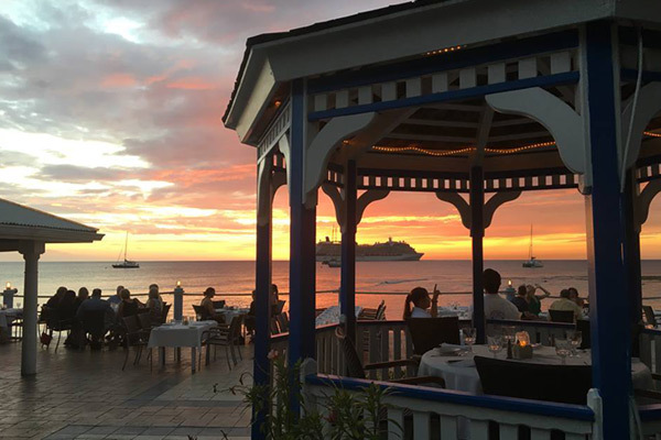New Album of The Wharf Restaurant and Bar 43 West Bay Road, PO Box 1555 - Photo 1 of 5