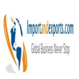 Import and Exports - B2B Marketplace