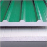 roof tile wall cladding steel structure mobile house waterproof
