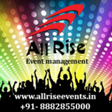 All Rise Event - Event Management Companies in Chandigarh