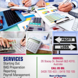Small Business Bookkeeping Services in Boonah-Aspire Bookkeeping & BAS