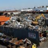 David Hirschberg Steel & Recycling Center