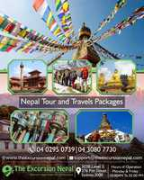 Book Hotels and Travel Packages of Nepal   The Excursion Nepal, Sydney
