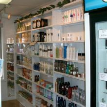 All Natural Health & Beauty Center of All Natural Health & Beauty Center 101 E College St - Photo 2 of 4