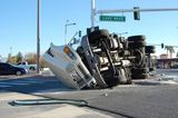 Fall River Truck Accident Lawyer