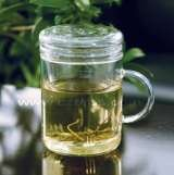 Profile Photos of Glass double wall cup - Glass teapot - heat-resistance Glassware
