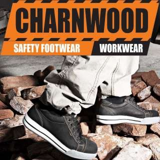 Charnwood Safety Footwear & Workwear Ltd