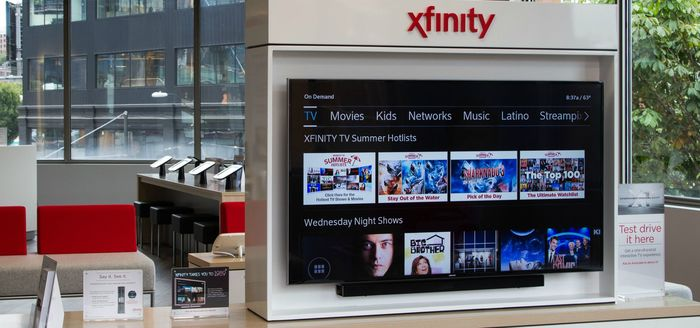Profile Photos of XFINITY Store by Comcast 1022 Kendall Court - Photo 2 of 4