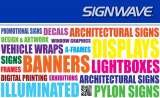 Profile Photos of SIGNWAVE | More than just signs. Banners, Signs, Car Graphics & More!