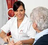 Novus Care home care for the elderly of Novus Care Limited