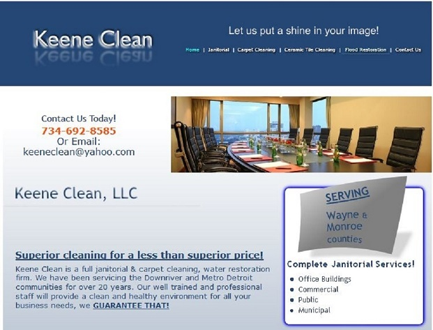 New Album of Keene Clean Janitorial Service 22260 Knollwood Dr. - Photo 6 of 6