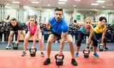 Profile Photos of Nuffield Health Fitness & Wellbeing Gym
