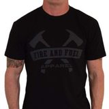 New Album of Fire and Fuel Apparel