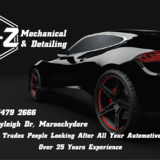 A-Z Mechanical and Detailing Maroochydore