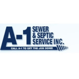 A-1 Sewer & Septic Service