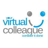 Your Virtual Colleague: Expert in IT Support London and Aylesbury, UK