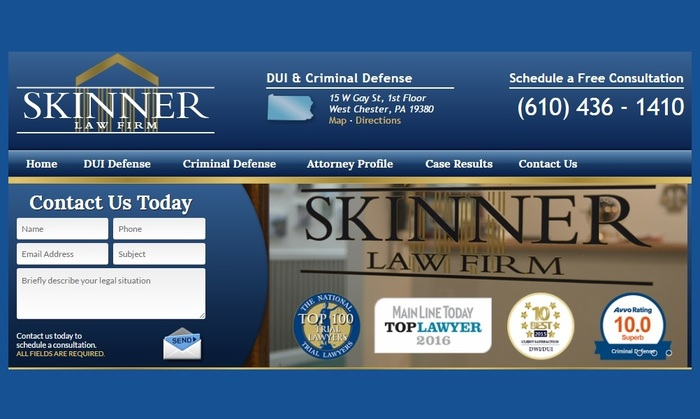 Profile Photos of Skinner Law Firm 15 W. Gay Street, 1st Floor - Photo 6 of 9