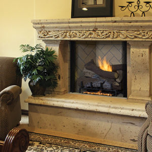 Astria Marquee Gas Fireplace Our Products of The Fireplace Club 94 Doncaster Ave., Unit B - Photo 16 of 23