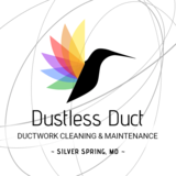 Dustless Duct, Silver Spring