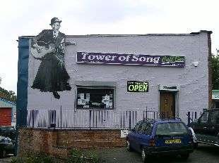 TOWER OF SONG LIVE MUSIC VENUE