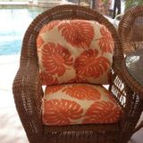 Profile Photos of Seams To Be Upholstery