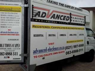 ~ ADVANCED ELECTRIC FENCING ~