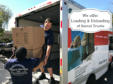 Profile Photos of Small Moving Inc.