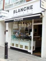 New Album of Blanche Eatery