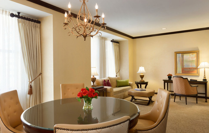 Profile Photos of HOTEL DU PONT 42 West 11th Street - Photo 28 of 37