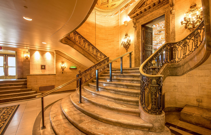 Profile Photos of HOTEL DU PONT 42 West 11th Street - Photo 36 of 37