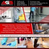 Waxing of marbles Singapore | Agiraa Services Pte Ltd