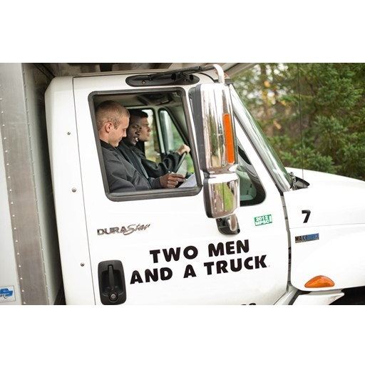 Profile Photos of Two Men and a Truck 260 Fordham Rd., #600 - Photo 2 of 4