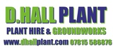 Profile Photos of DHall Plant