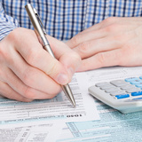 Profile Photos of Associated Tax Services