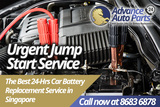 New Album of AAP Car Battery Replacement Specialist