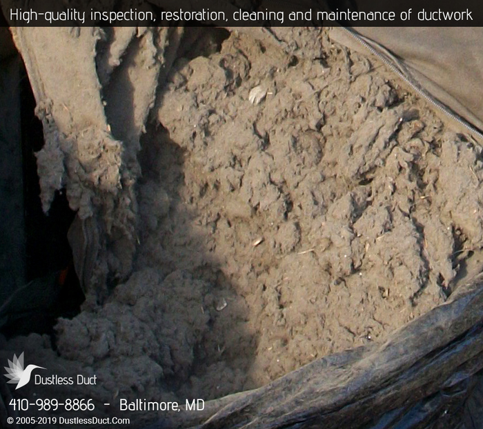 Our Sevices of Dustless Duct 1 N Eutaw St - Photo 5 of 14