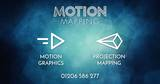 Profile Photos of Motion Mapping