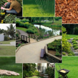 Blu's Southern Roots Landscape and Design