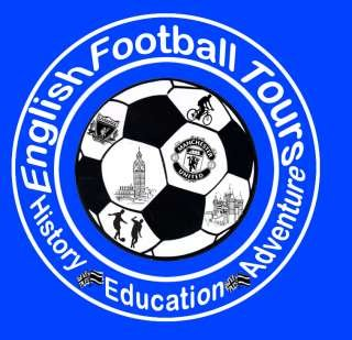 English Football Tours