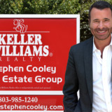 The Stephen Cooley Real Estate Group at Keller Williams
