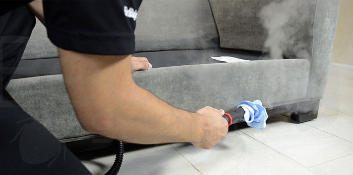 Cleaning Service of Couch Cleaning Melbourne 4/13 John St, - Photo 1 of 4