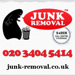 Junk Removal London