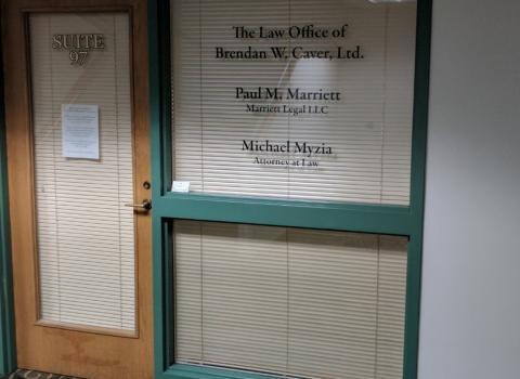 Profile Photos of Law Office of Paul M. Marriett 308 W. State St., Suite 327 - Photo 3 of 4