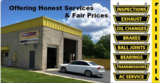 Profile Photos of We Care Auto Repair