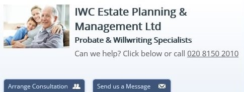Profile Photos of IWC Probate & Will Services Suite 3, 9-13 Bocking End - Photo 7 of 7